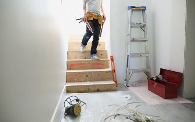 The Top 5 Home Renovation Mistakes People Make